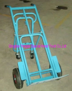 Foldable Hand Trolley (HT3160) pictures & photos