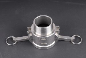 Stainless Steel Camlock Coupling B