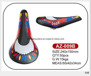 Favorable Price Kids Bicycle Saddle Az-009b pictures & photos