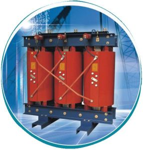 Three Phase Resin Insulation Dry Type Power Transformer 2500kVA pictures & photos