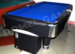 Coin Operation Pool Table (DCO013) pictures & photos