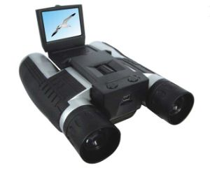 Multifunctional Digital Binoculars with Camera (DB1232CB) pictures & photos