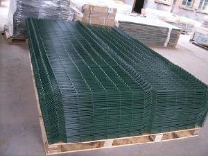 Welded Fence Panel (WP-001) pictures & photos