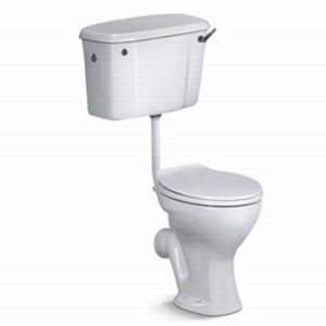 Soncap Certification Twyford Toilet (2003) pictures & photos