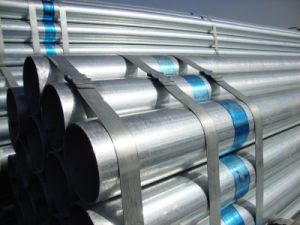 Prime Welded EMT Pipe pictures & photos
