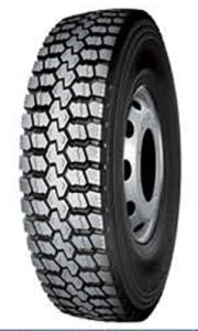Heavy Load Brand Radial Truck Tire Hs716