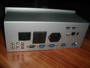 Central Control Unit, Central Controller in Electrical Equipment