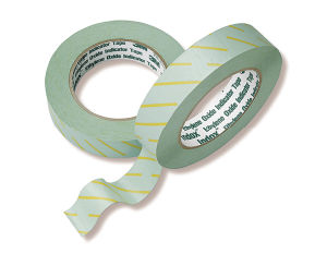 Indicator Tape for Ethyene Oxide Sterilization