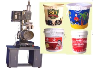 Heat Transfer Printing Machine for Pail/Bucket (1L to 20L) Printing