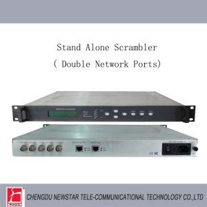 2 DVB Asi Standard Scrambler