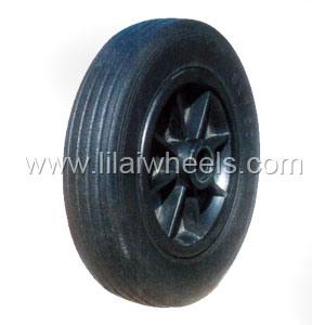 Bin Wheel, Dustbin Wheel, Garbage Bin Wheel (PW3005-2)