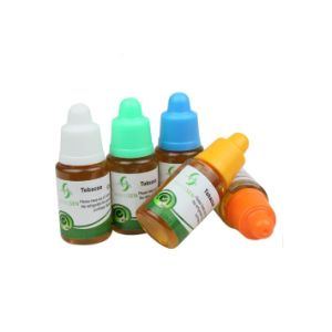 Hangsen E-Liquid Essence for E-Cigarette in Bulk Size pictures & photos
