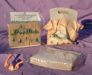 Paper Dog Poop Bag (PB-0002)