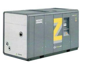 Atlas Copco Oil Free Screw Air Compressor (ZT250VSD FF) pictures & photos