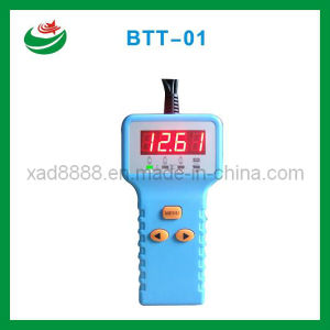CE SGS Vehicle Inspection Tool Digital Battery Load Tester & Analyzer