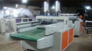 High Speed T Shirt Bag Making Machine pictures & photos