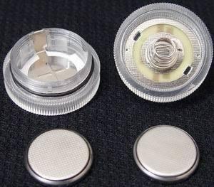Submersible LED Candle Light, LED Candle Light (LL-RGB)