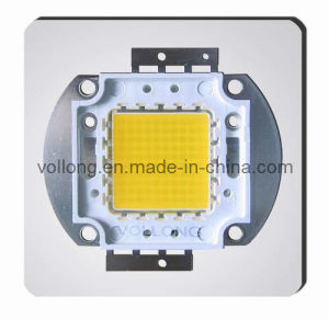 100W Multi-Chip LED