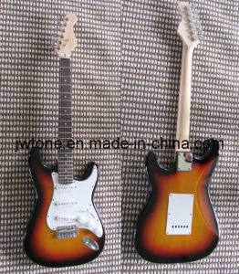 Sbcolor SSS Single Pickups Popular Quality St Guitar pictures & photos