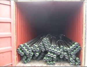 API 5CT Tubing Pipe--1.66′′--Oilfield Service