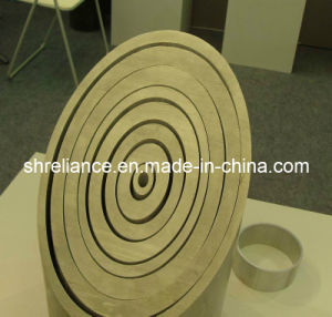 Aluminum Round Pipe and Tube pictures & photos