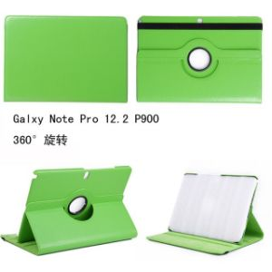Galaxy Note Tab PRO 12.2 P900 Card Slot Stand Leather Case