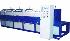 Auto RFID Roll to Roll Photochemical Etching Machine
