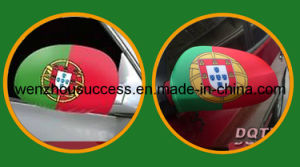 Portugal Car Mirror Cover Flag pictures & photos
