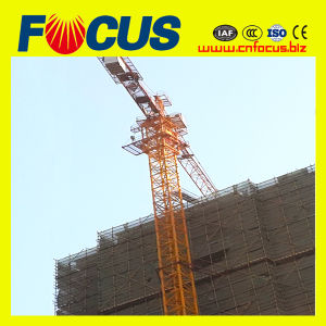 Tc6010 Tower Crane pictures & photos