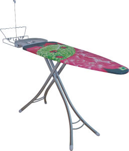 Ironing Board (KS-31/MH5018-D4)