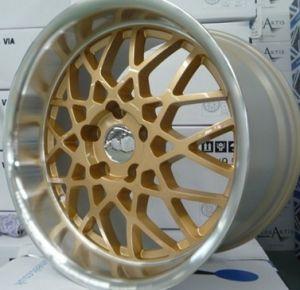 Forged Alloy Wheel for Sport Car Rim High Qualty Alloy Wheel Aluminium Wheel pictures & photos