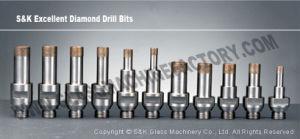 Diamond Drill Bit pictures & photos