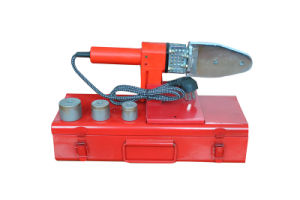Electrical Socket PPR Pipe Welding Machine