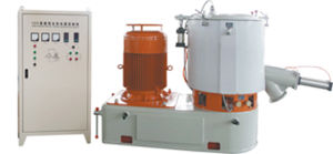 High Speed Mixer (SHR)