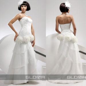 Wedding Dress (PB8053 )