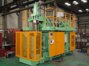 Blow Molding Machine (STBM-A30L)