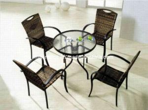 Patio Furniture, Outdoor Furniture (MFC063&MFT 063)
