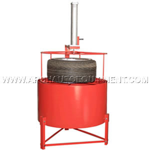 High Quality Tire Dunker with Ce (AAE-TD700) pictures & photos