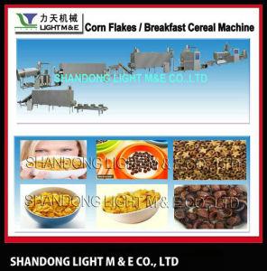 Corn Flakes Production Line (LT65) pictures & photos