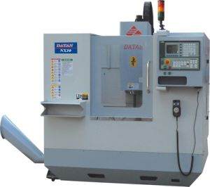 Economical CNC Milling Machine (NX30, 600X300)