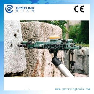 Yt28 Horizontal Rock Drill for Civil Project and Quarry pictures & photos