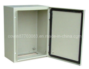 S1 Metal Distribution Box Wall Mounting Steel Enclosure pictures & photos