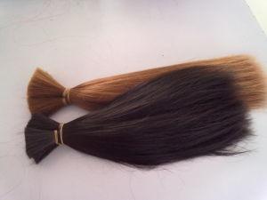 Human Remy Hair Bulk