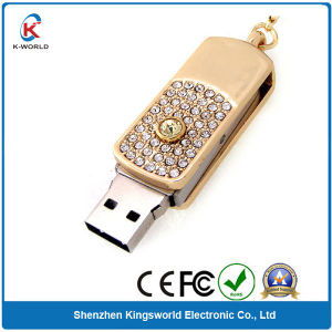 Jewelry USB Flash Drive 2GB pictures & photos