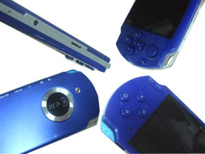 32 Bit MP5 Game Player with 4.3 Inch 260k TFT Screen (G4302)