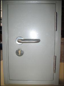 Fireproof Door (JDL-HUO-05)