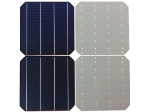 6 Inch Mono Solar Cell pictures & photos