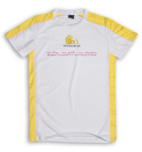High Quality Sportswear Dry Fit Basketball T Shirt pictures & photos