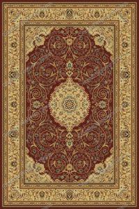 Shahryar PP Carpet