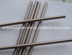 High Temperature Tungsten Rods and Bars pictures & photos